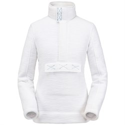 Spyder Anorak Fleece Jacket - Women's