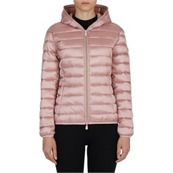 Save the Duck Giga Short Hood Jacket - Women's