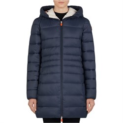 Save the Duck Giga Teddy Jacket - Women's