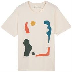 Mollusk Dimensions T-Shirt