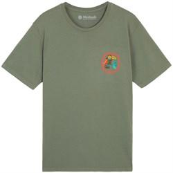 Mollusk Pajaro T-Shirt