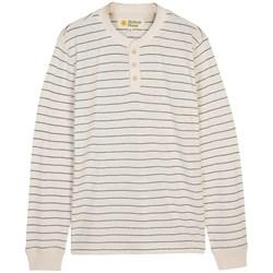 Mollusk Henley Shirt
