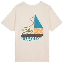 Mollusk Good Earth T-Shirt
