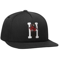 HUF Memorium Snapback Hat