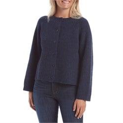 Mollusk Amelia Cardigan Sweater - Women's