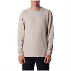 Rhythm Waffle Long-Sleeve Shirt