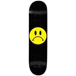 Enjoi Frowney Face R7 8.375 Skateboard Deck