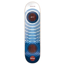 Almost Clean Rings Yuri Impact 8.0 Skateboard Deck