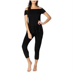 Beyond Yoga Victory Midi Jumpsuit - Women's