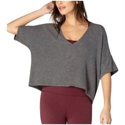 Beyond Yoga Brushed Back T-Shirt - Women's