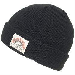 Spacecraft Index Beanie