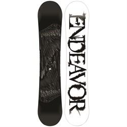 Endeavor Diamond Snowboard - Women's