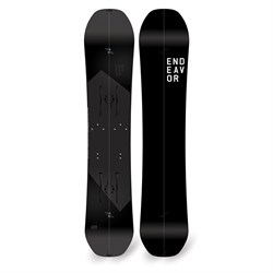 Endeavor Patrol Early Release Splitboard 2019