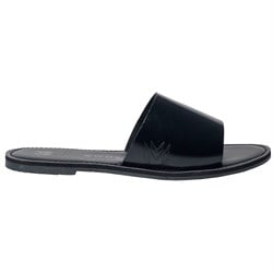 Malvados Icon Taylor Noir Sandals - Women's
