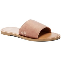 Malvados Icon Taylor Plush Sandals - Women's