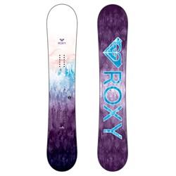 Roxy Sugar Banana Snowboard - Blem - Women's