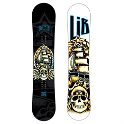 Lib Tech Banana Blaster BTX Snowboard - Blem - Little Boys' 2019