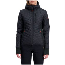 MONS ROYALE Neve Insulation Hoodie - Women's