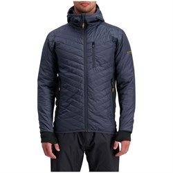 MONS ROYALE Arete Insulation Hoodie