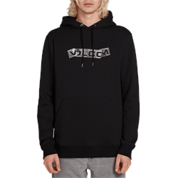 Volcom Supply Stone Pull-Over Hoodie