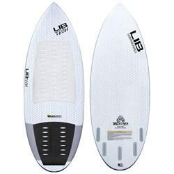 Lib Tech Yacht Sea Wakesurf Board - Blem 2019