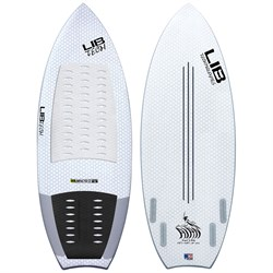 Lib Tech Air'n Wakesurf Board - Blem 2019