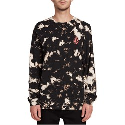 Volcom Static Noise Long-Sleeve T-Shirt