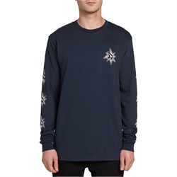 Volcom Family Stones Long-Sleeve T-Shirt