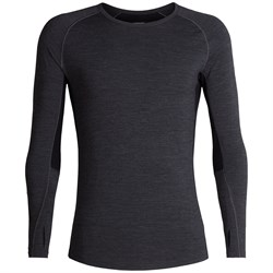 Icebreaker 200 Zone Long Sleeve Crew Top
