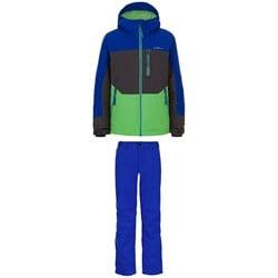 O'Neill Astron Jacket + O'Neill Anvil Pants - Boys'