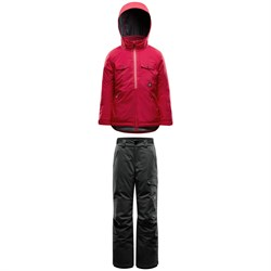 Orage Sequel Jacket ​+ Orage Tassara Pants - Big Girls'