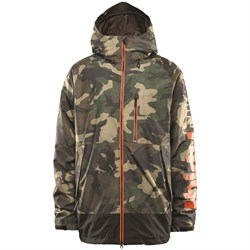 thirtytwo Method Jacket