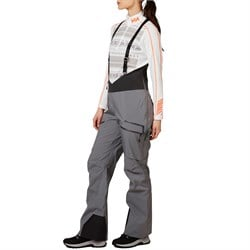 Helly Hansen Odin Mountain 3L Shell Bib Pants - Women's