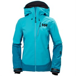 Helly Hansen Odin Mountain Softshell Jacket - Women's