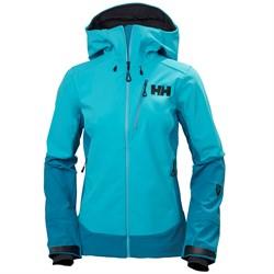 Helly Hansen Odin Mountain Softshell Jacket - Women's