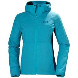Helly Hansen Odin Stretch Hooded Light Insulator Jacket - Women's