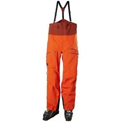 Helly Hansen Odin Mountain 3L Shell Bib Pants