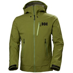 Helly Hansen Odin Mountain 3L Shell Jacket