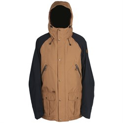 Ride Meridian Jacket