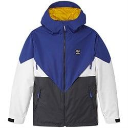 Adidas Snowboarding Civilian Jacket