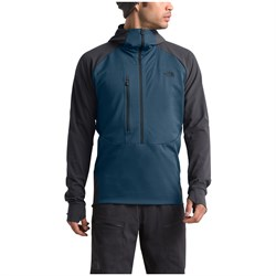 The North Face Respirator Hoodie