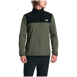The North Face TKA Glacier 1​/4 Zip Fleece