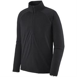 Patagonia Capilene® Midweight Zip-Neck Top
