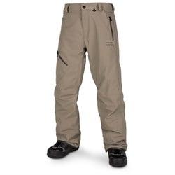 Volcom L GORE-TEX Tall Pants