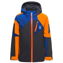 Spyder Leader Jacket - Boys'