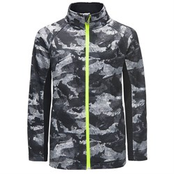 Spyder Constant Full Zip Stryke Jacket - Boys'
