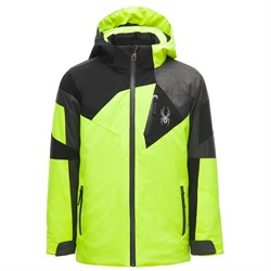 Spyder Mini Leader Jacket - Little Boys'