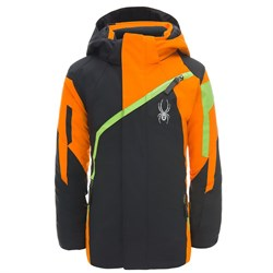 Spyder Mini Challenger Jacket - Little Boys'