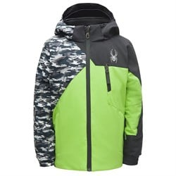 Spyder Mini Ambush Jacket - Little Boys'