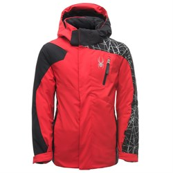 Spyder Mini Guard Jacket - Little Boys'
